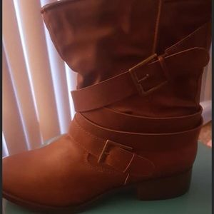 NEW Cute Candies Boots